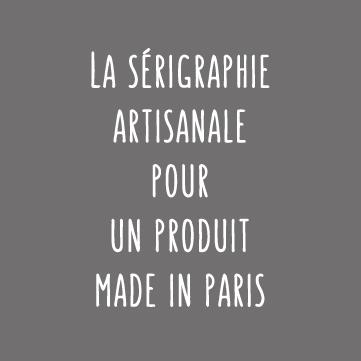 sérigraphie paris